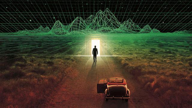 квантовая физика и бессознательное