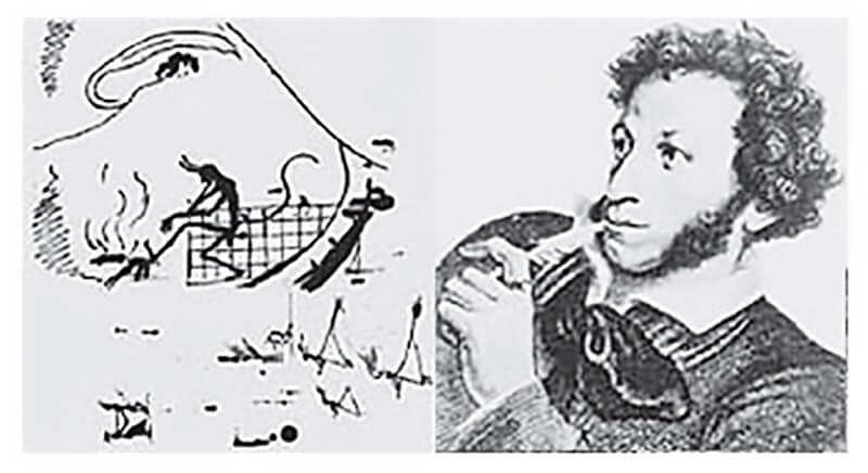 Пушкин и психология