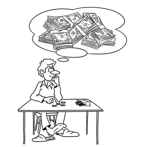 денежное мышление
